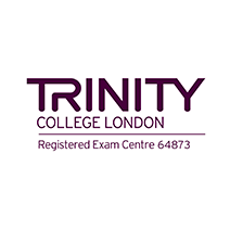 Trinity College English qualifications
